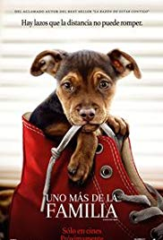 A Dog's Way Home (2019) Online HD (Netu.tv)
