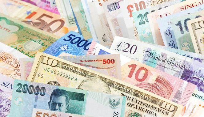 Mata uang dan nilai tukarnya