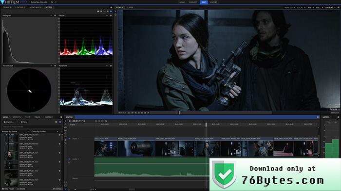 HitFilm Reg Key Crack Oem Download