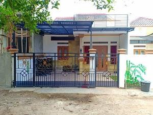 Rumah Citayam dekat stasiun Unit Terbatas