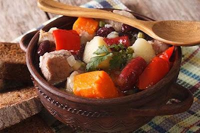 Resep Sup Iga Kacang Merah Gurih Dan Lezat
