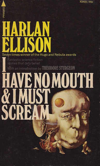Too much horror fiction deathbird stories a collection of his early 70s works is one i had not read in some time its essential ellison it contains some of his tightest fandeluxe Images