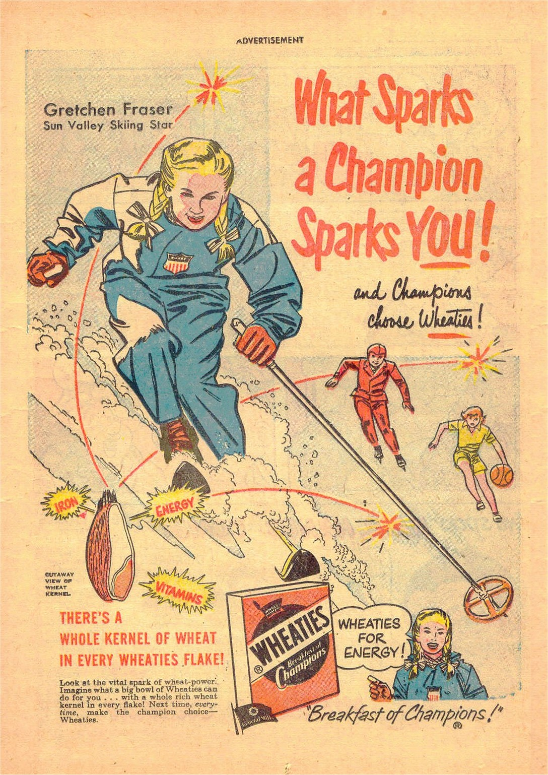 Read online Detective Comics (1937) comic -  Issue #182 - 14