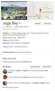 waterboom jogjabay