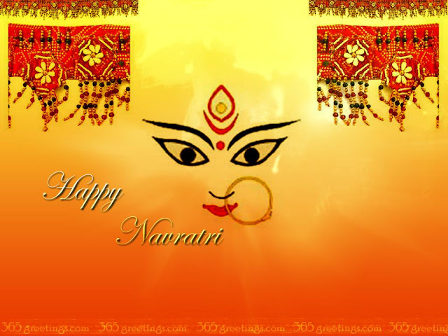 happy navaratri 2017 wishes | happy navaratri quotes | happy navaratri 2017 messages , greetings , quotes for facebook and whatsapp