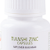 Zinc Kapsul Tiens / Kapsul Hormon Tianshi