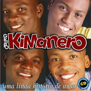 Grupo Kimanero – Não Sei Dizer Não (2014)