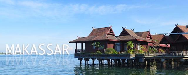 Travel resmi Di Makassar Sulawesi Selatan