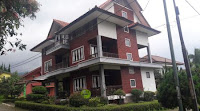 Villa Blok i no 2 Istana Bunga