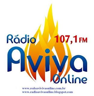 Rádio Aviva Online