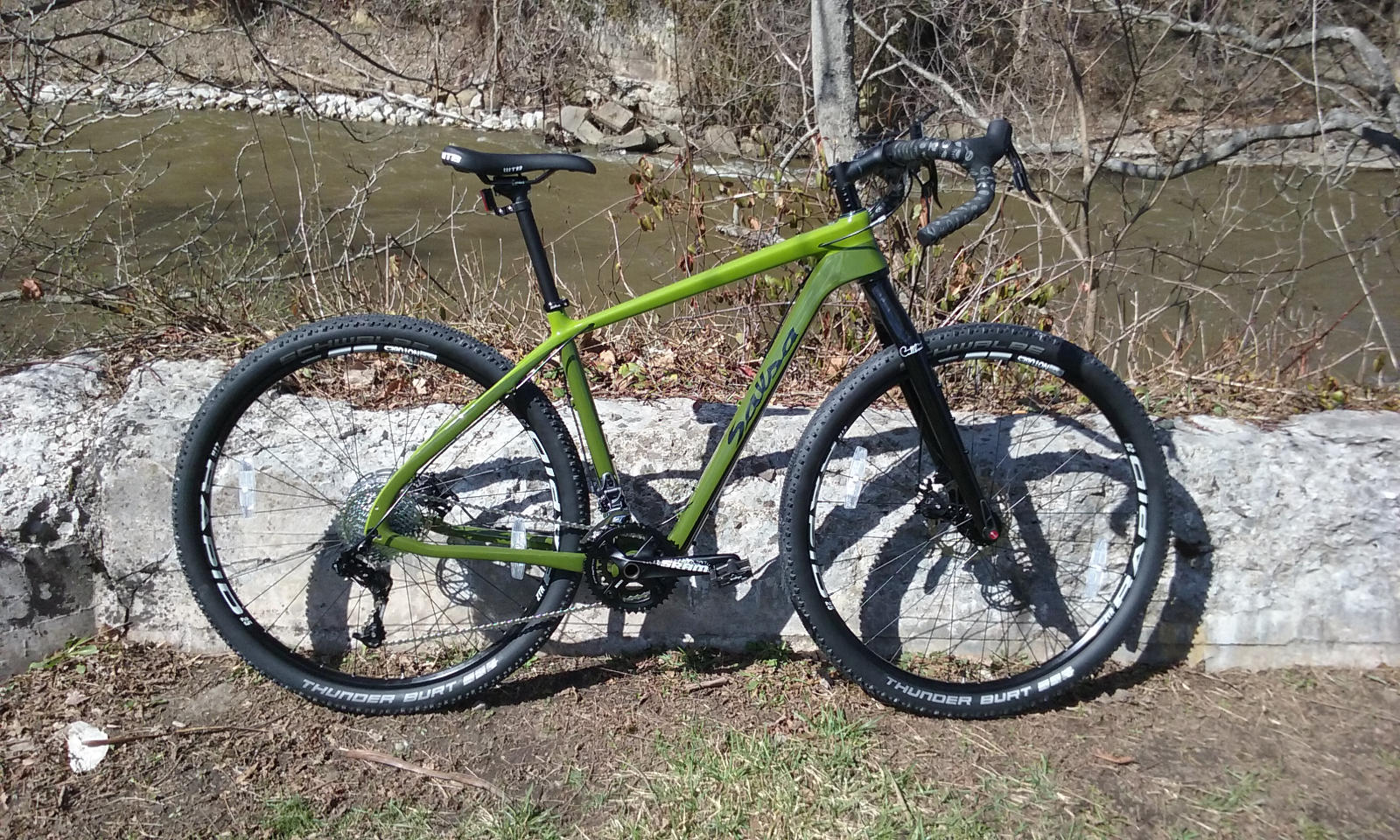 Century Cycles Blog Now In Stock Salsa Cycles Cutthroat X9