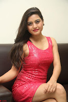 Shipra Gaur in Pink Short Tight Dress ~  Exclusive Poshoot 59.JPG