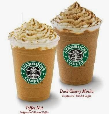 Daftar Harga Menu Starbucks Indonesia Terbaru 2017