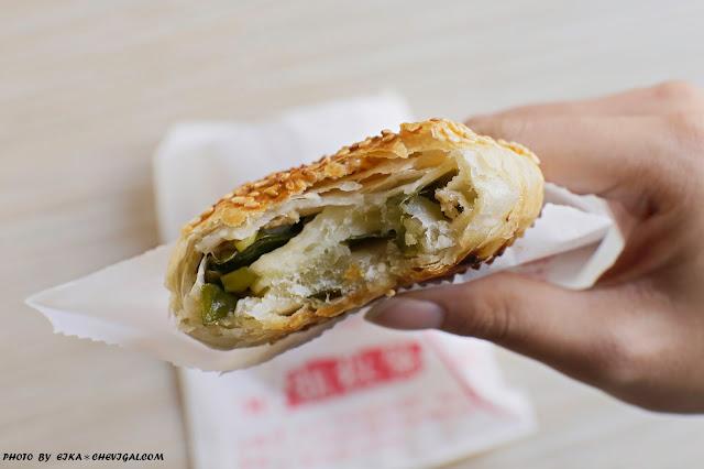 MG 3735 - 傅碳烤胡椒餅,蟹殼黃胡椒餅甜鹹燒餅統統有,超飽滿內餡小心噴汁!