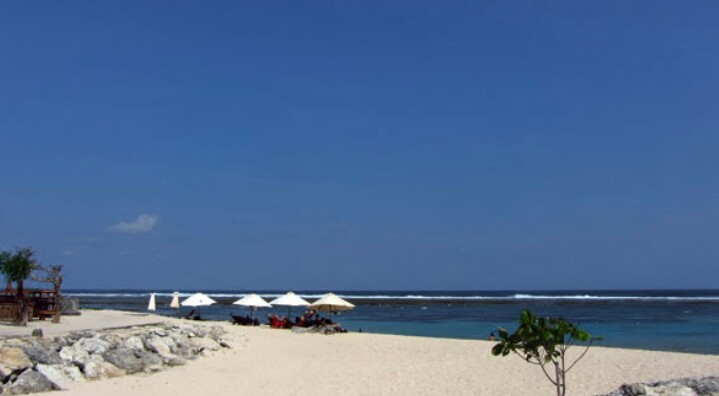 Informasi Lengkap Tentang Pantai Pandawa Bali Lokasi Tiket