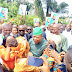 EMEKA IHEDIOHA IN ABOH-MBAISE AS NDI ABOH RECEIVES THEIR ILLUSTRIOUS SON