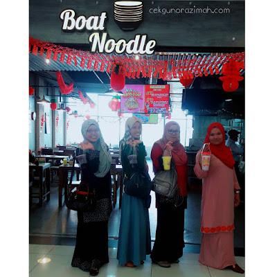 jjcm,boat noodle kuala lumpur, cawangan boat noodle malaysia, boat noodle menu, boat noodle halal, boat noodle, boat noodle gamuda walk, boat noodle shah alam, review boat noodle, chill chill