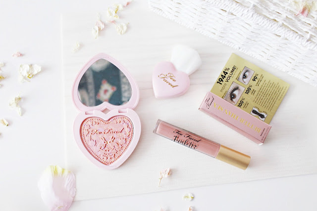 Too Faced Funfetti Love Fool review