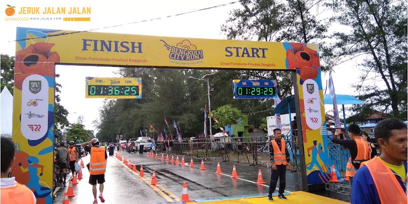 5 Hal Yang Penting Diketahui Sebelum Ikut Acara Lari 10k!