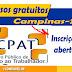 Cursos gratuitos no Centro Público de Apoio ao Trabalhador de Campinas (CPAT)