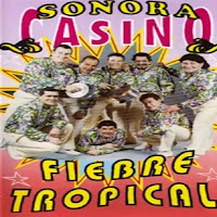 sonora casino fiebre tropical