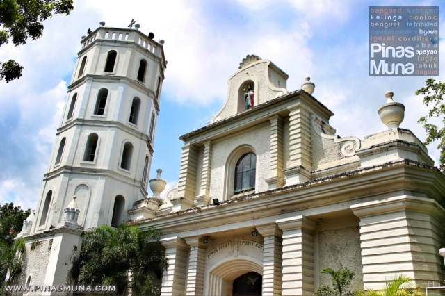 Bangued Cathedral