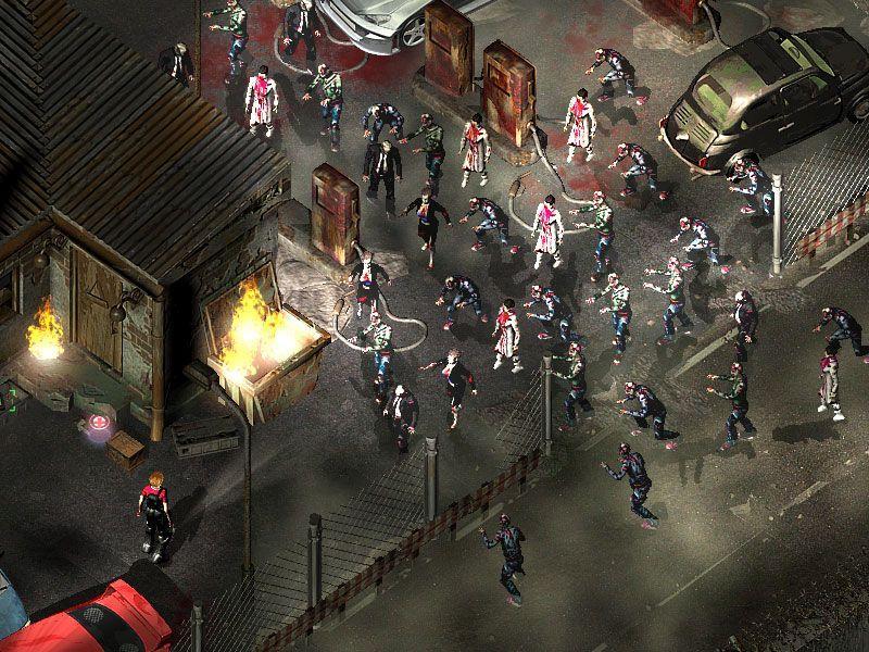 Giochi zombi gratis