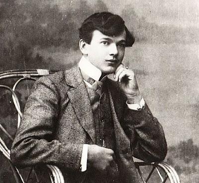 Student Břetislav Kafka