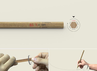 Creative Rulers and Unusual Ruler Designs (15) 1