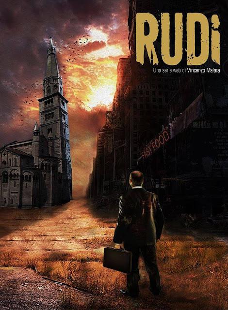 Rudi - La serie web