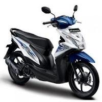 Gambar Honda Beat eSP CW