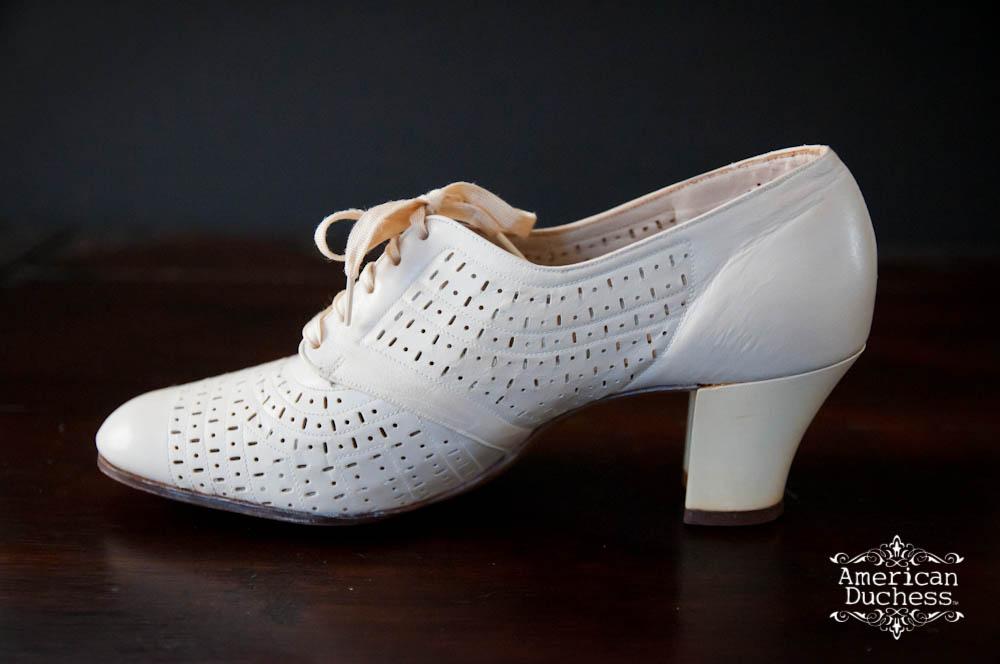 American Vintage Shoes 82