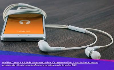 about earphone headset