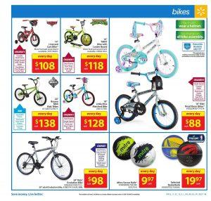Toys Walmart Flyer March 31, 2017