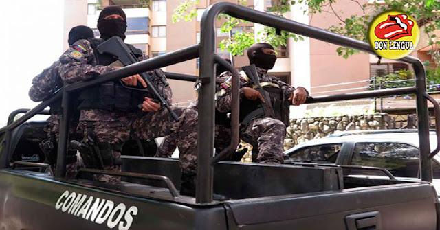 Tres funcionarios del SEBIN fueron deportados de Miami por perseguir a opositores al régimen