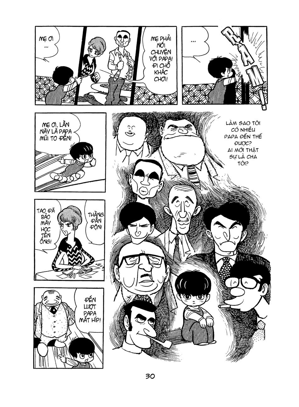 Apollo's Song chap 0 trang 29