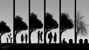 perjalanan hidup manusia