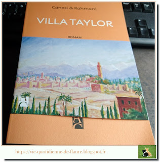 Vie quotidienne de FLaure : Villa Taylor par CANESI Michel et RAHMANI Jamil