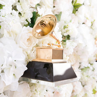 Luxury Makeup - (Top 5 Best Celebrity Aress  The Grammy Awards)