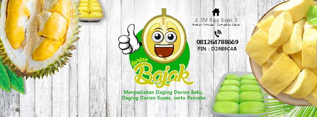 Proses Pengiriman Durian Bajak