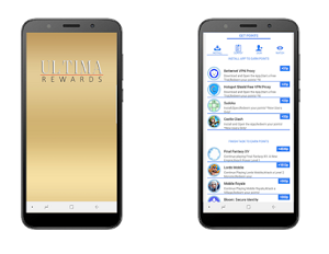 Most Useful App of the Month – Ultima Rewards