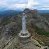 Patung Yesus Tertinggi di Dunia ada di Indonesia