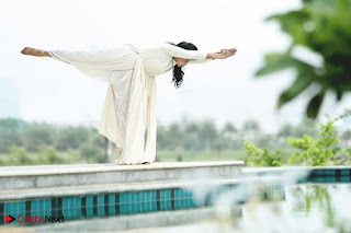 Actress Smitha's International Yoga Day Picture Shoot 0012