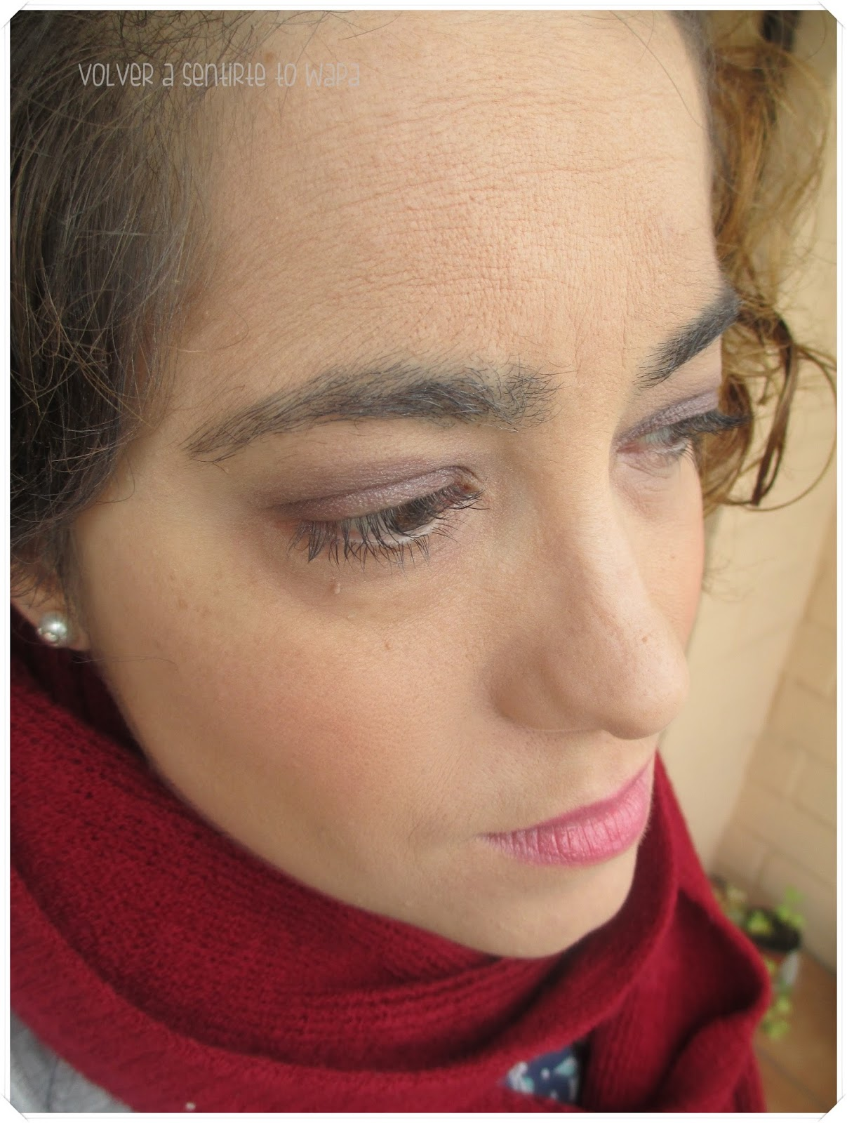 Sombra de Make Up Store - tono ENAMOR