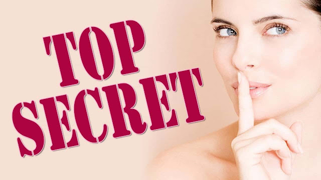 Top 7 Easy and Effective Beauty Secrets
