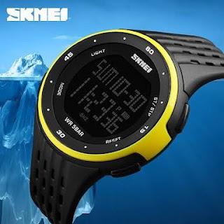 jam tangan SKMEI DG1219