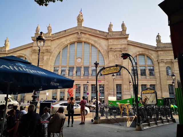 Gare de Nord