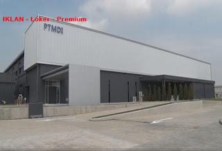 Lowongan Kerja Operator Produksi Terbaru 2019 Cikarang PT Murakami Delloyd Indonesia