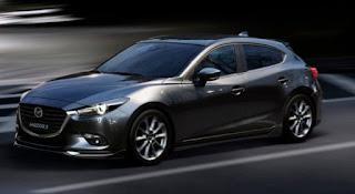 2020 Mazdaspeed 3 Hatchback TI, la puissance et la date de sortie