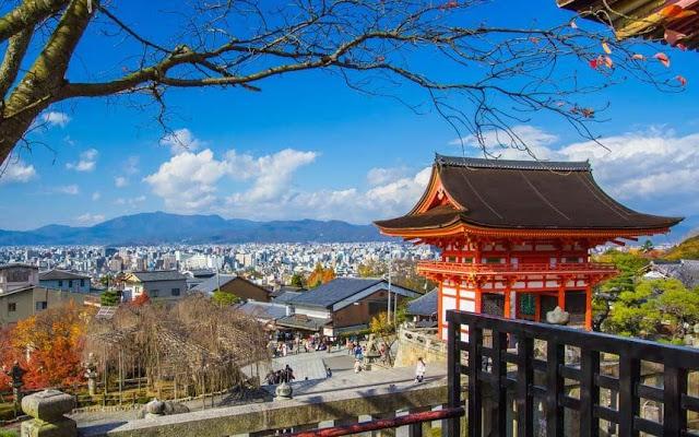 8 Kuil yang Wajib Dikunjungi di Kyoto #MeisUniqueBlog